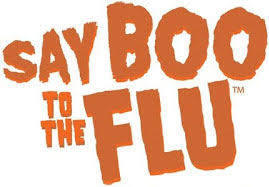 Say Boo to the Flu