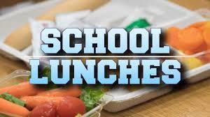 Virtual Learner Lunch Pickup